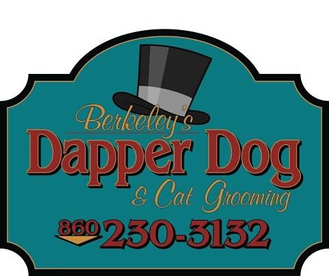 Website for Berkeley's Dapper Dog, LLC and Cat Grooming