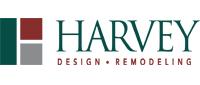 Website for Harvey Remodeling LLC