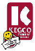 Website for Kegco Plumbing Services