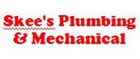 Website for Skee's Plumbing & Mechanical