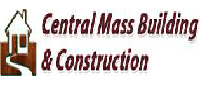 Website for Central Mass Building & Construction