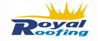 Website for Royal Roofing