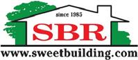 Website for Sweet Building & Remodeling, Inc.
