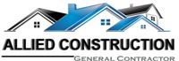 Website for Allied Construction