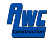 Website for AWC Construction, LLC