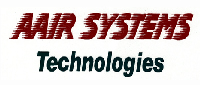 Website for Aair Systems Technologies