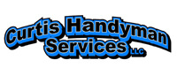 Website for Curtis Handyman Services, LLC