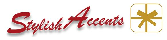 Website for Stylish Accents, LLC