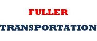 Website for Fuller Transportation