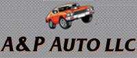 Website for A & P Auto, Inc.