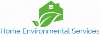 Website for Home Environmental Services