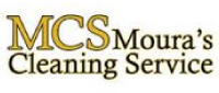 Website for Moura's Cleaning Service, Inc.