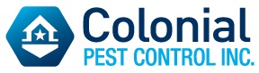 Website for Colonial Pest Control, Inc.