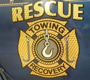 Website for Rescue Towing & Recovery, LLC