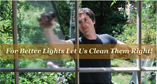 Website for Sunshine Window Cleaning Services
