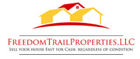Website for Freedom Trail Properties, LLC