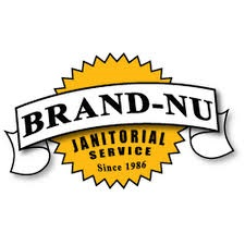 Website for Brand-Nu Janitorial Service