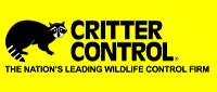 Website for Critter Control of Central Massachusetts