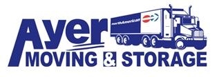 Website for Ayer Moving & Storage Company, Inc.