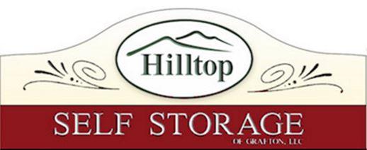 Website for Hilltop Self Storage of Grafton, LLC