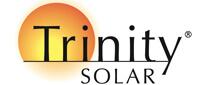Website for Trinity Solar