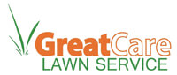 Website for Great Care Lawn Service
