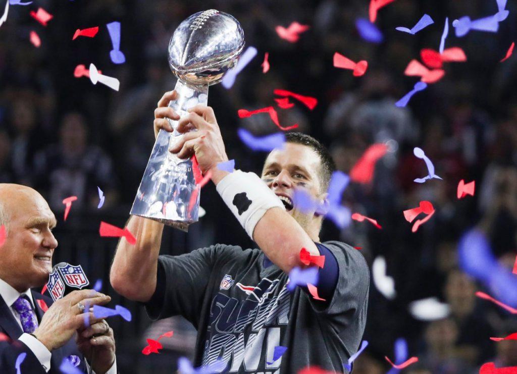 lecciones que el Super Bowl 51