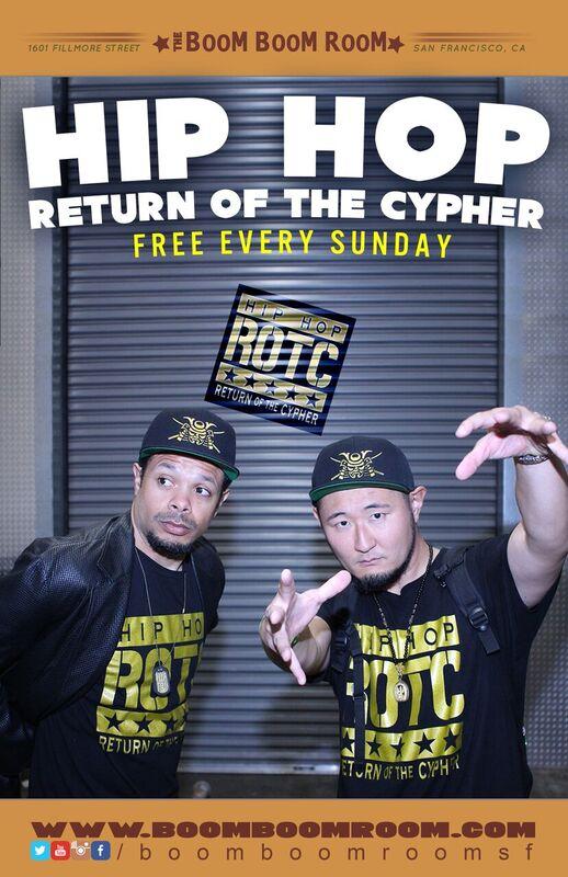 Return Of The Cypher (No Cover) Hip Hop, Bands, Rap Battles