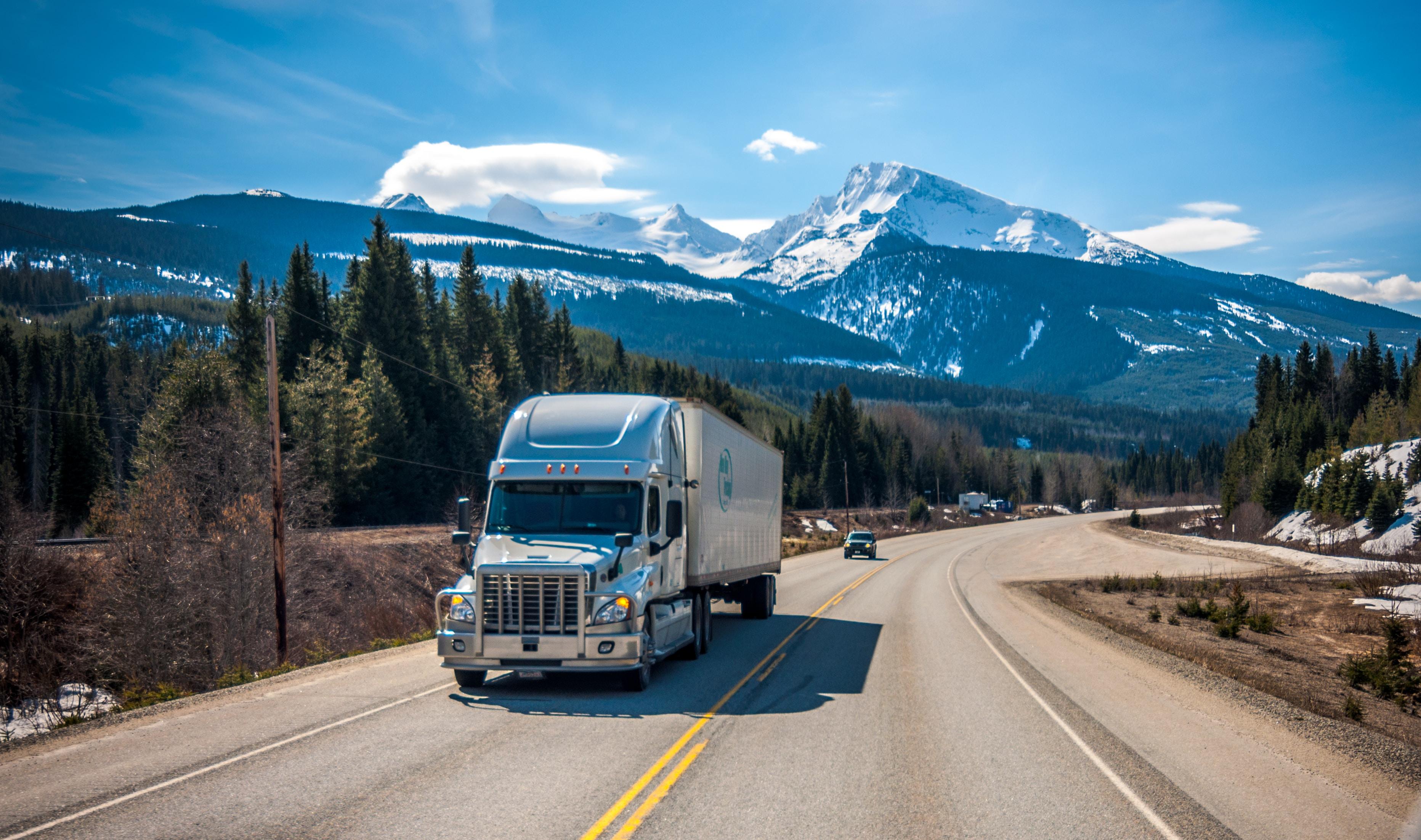 7 Dicas para uma boa viagem de caminhão