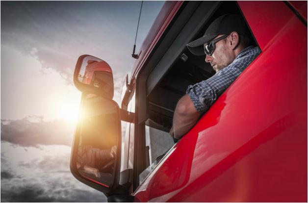 Como dirigir um caminhão! 5 Dicas