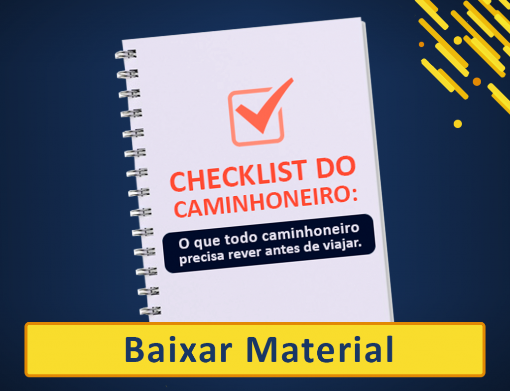 Check List do caminhoneiro