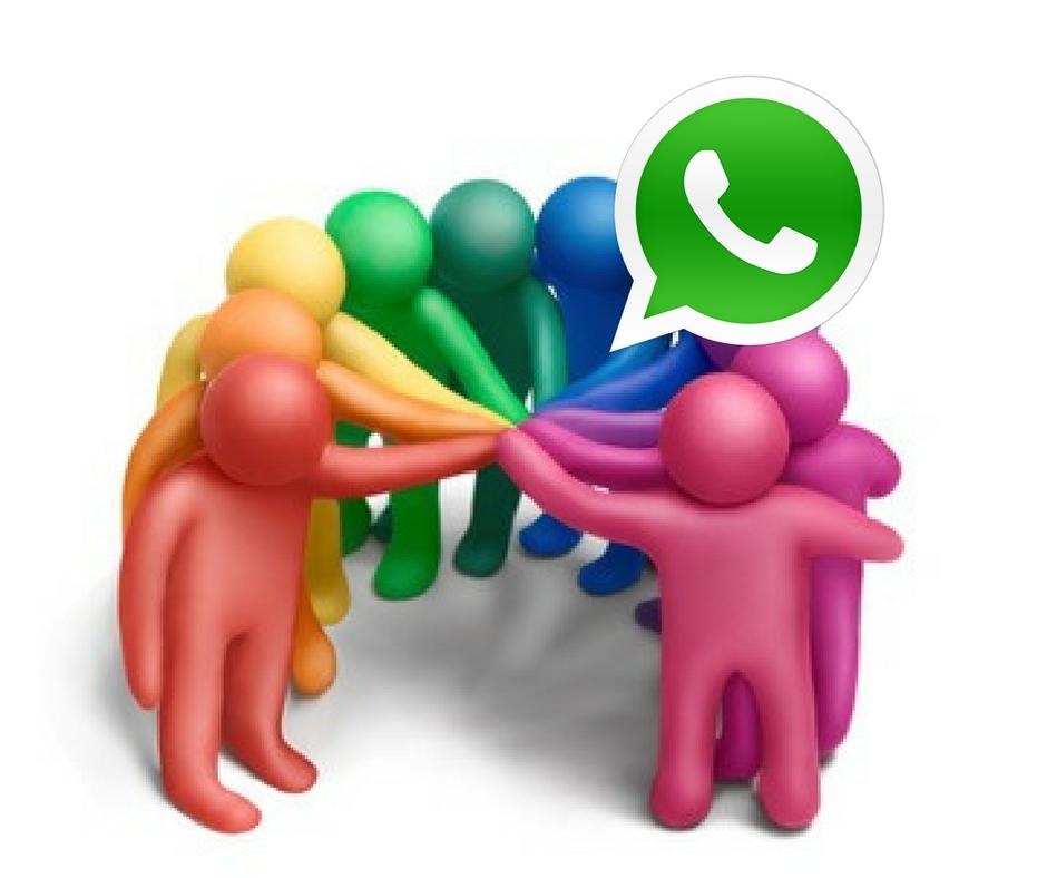 Grupos de venda nas Redes sociais