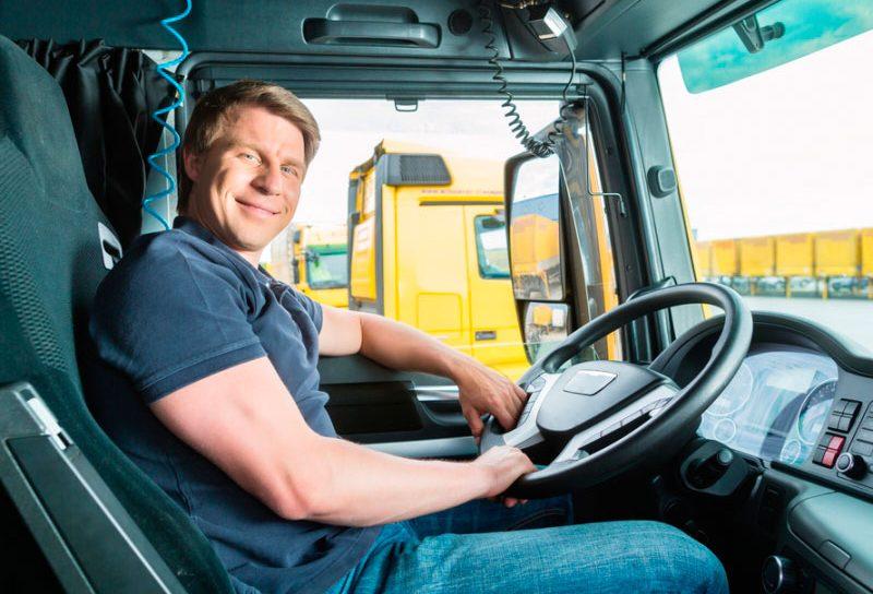 Por que valorizar o motorista de caminhão?