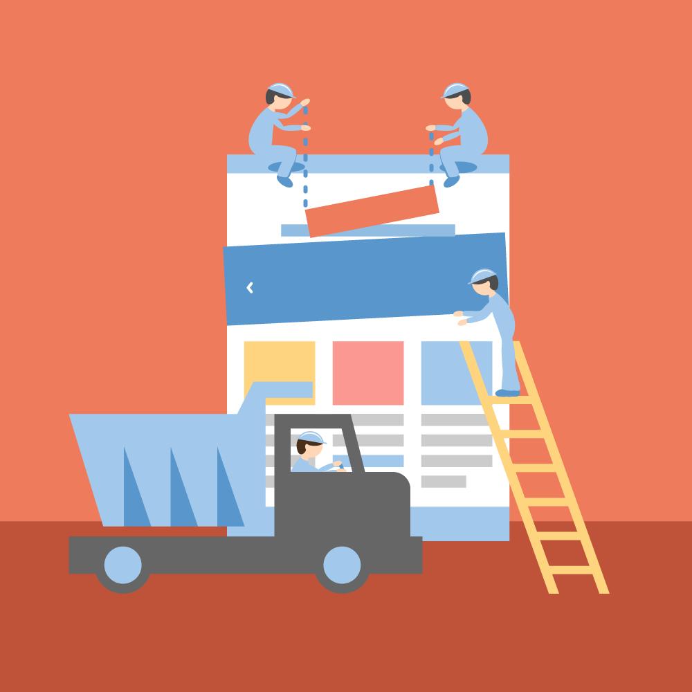 as ferramentas para programação de busca do Caminhões e Carretas e tenha sucesso em suas revendas