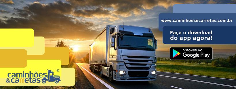 Revenda de Caminhões: Conheça o Caminhões e Carretas
