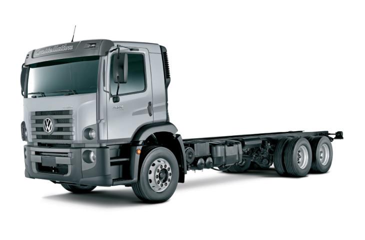 Truck (Caminhão pesado)