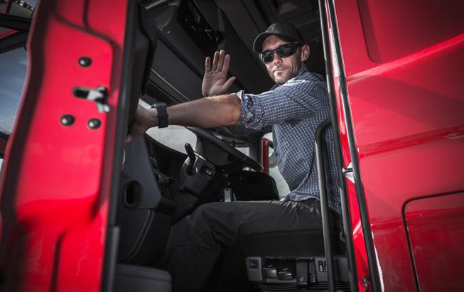 Veja como se tornar um motorista autônomo