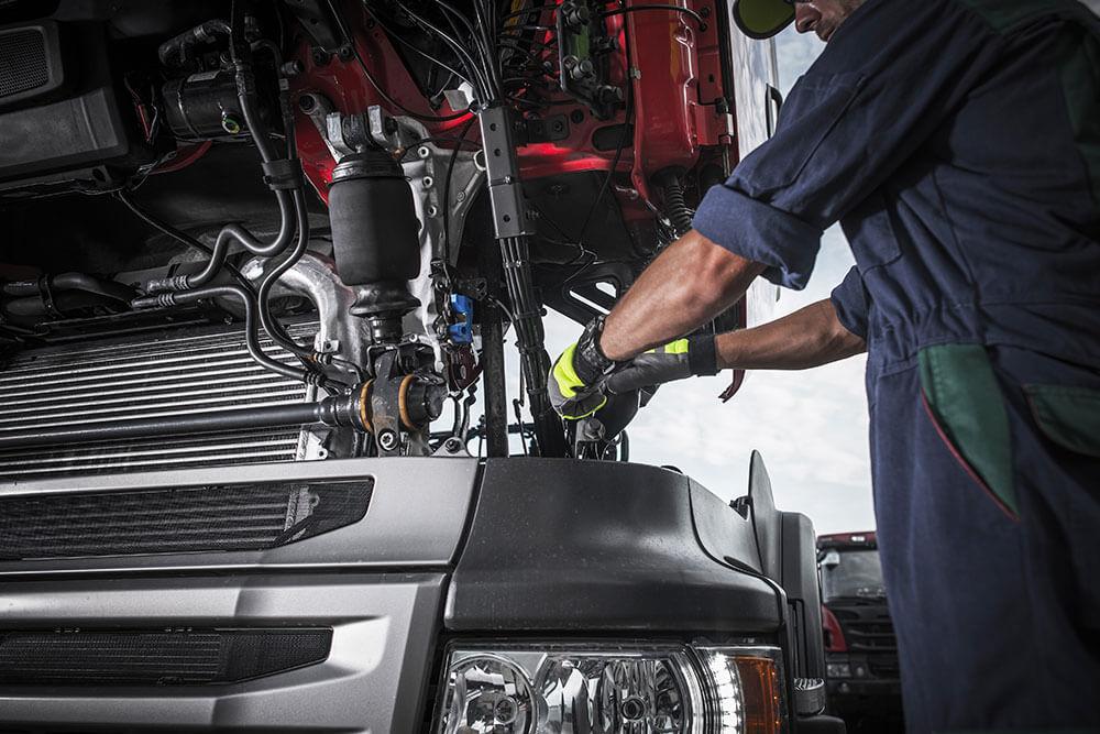 Custo da revisão de um caminhão: Tudo que você precisa saber!