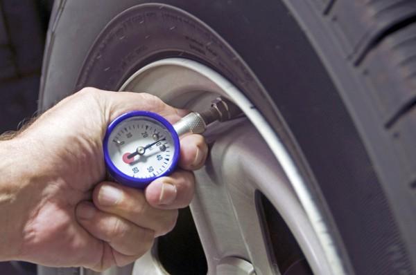 Calibração de caminhões