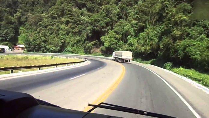 Veja as alterações proibidas nos veículos de carga