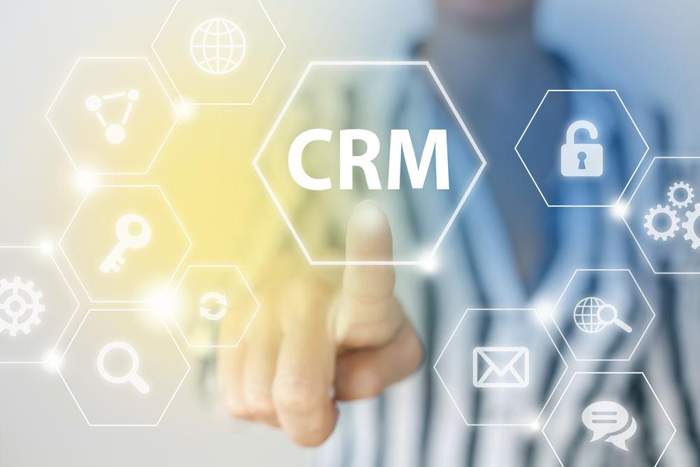 Implante um sistema de CRM e acompanhe o desempenho de vendas