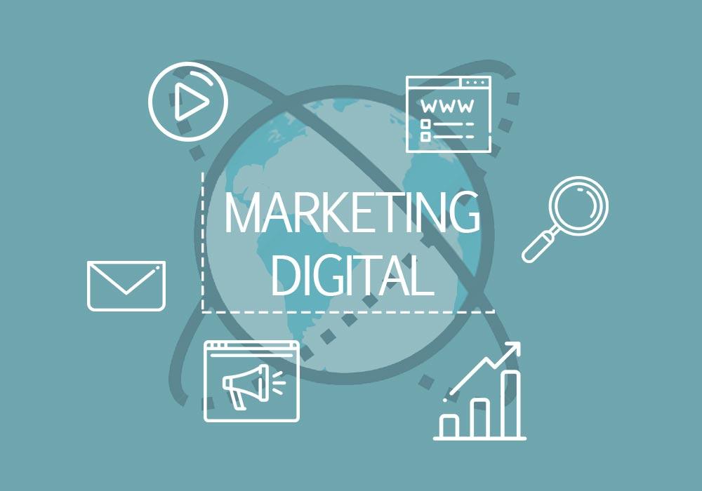 Aposte em marketing digital