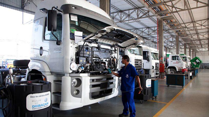 Manutenção de Caminhões: Quais são os principais custos?