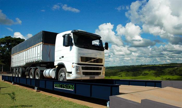 Pesagem de Caminhão: Entenda para que serve