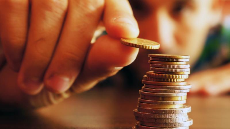 Economize dinheiro poupando pouco com sua revenda