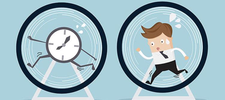 Não desperdice tempo fazendo o que você não sabe