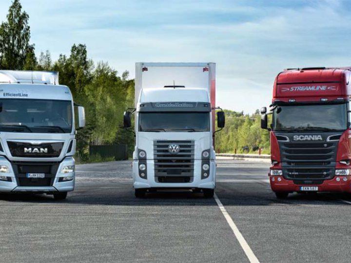 Lucrar vendendo caminhão: Aprenda como!