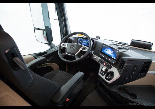 Tecnologia para caminhão: Fique por dentro das 5 mais novas!