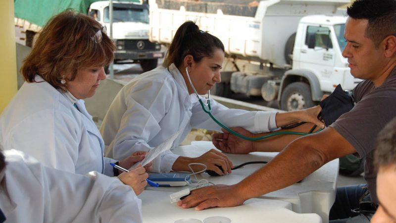 Veja as doenças que mais afetam motoristas de caminhão