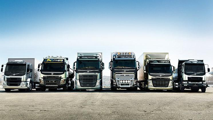 Caminhões mais valorizados: Conheça os 10 mais valorizados no Brasil